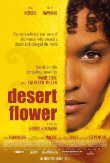 The autobiography of a Somalian nomad circumcised at 3, sold in marriage at 13, fled from Africa a while later to become finally an American supermodel and is now at the age of 38...