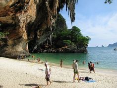 WHICH ONE OF THE THAILAND'S TERRIFIC ISLAND MATCHES YOUR PERCEPTION OF PARADISE