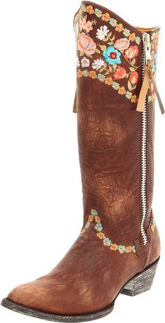 Old Gringo Women's Gaylarazz Boot
