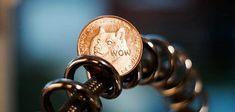 Preço da Dogecoin pode dobrar nas próximas semanas - SHD Mundial Brasil   Seja Hoje Diferente Heart Ring, Rings, Ring, Heart Rings, Jewelry Rings