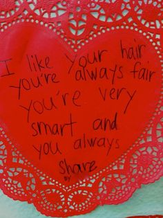 honest valentine cards funny