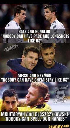 soccer memes - Google Search More #football