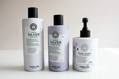 maria nila shampoo - Google Search