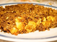 apple crumble fit