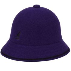 1c4c518d Quilted Mix Casual in 2019 | Kangol Hats | Hats, Casual, Hat making