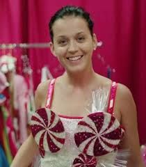 katy perry no makeup . but still beautiful