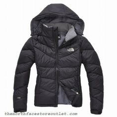 50% off|free shipping|best The North Face Womens Down Jacket black