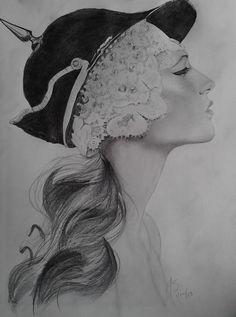Beauty Heads. By Maya E. Shakur