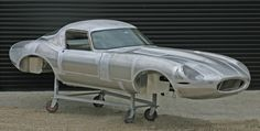 The Eagle E-Type Low Drag GT