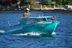 1959 17′ Dorsett Catalina