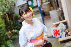 Yukata, Beautiful Asian Women, Asian Woman, Hair Beauty, Ruffle Blouse, Cute, Board, Google, Fashion
