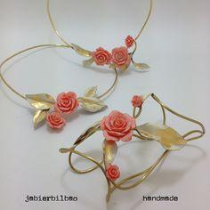 gargantilla y brazalete  SS13. Necklaces and bracelet SS13