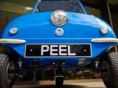 O menor carro verdadeiro do mundo - Autozine | Autozine ~ carros