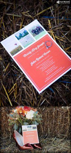 Christy & John's September 2015 #wedding in Franklin Park, NJ!   photo by deanmichaelstudio.com   #njwedding #newjerseywedding #fall #love #kiss #photography #DeanMichaelStudio