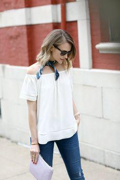 Embracing Trends. Silk Neck ScarfPenny Pincher FashionNeck ... 237ec313f99cf