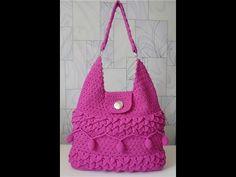 Crochet Patterns: Crochet| Bags Free |Simplicity patterns| 40