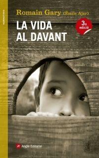 """""""La vida al davant"""" de Romain Gary"""