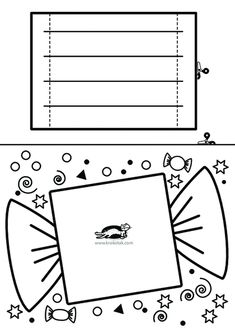printables for kids Fun Crafts, Diy And Crafts, Crafts For Kids, Arts And Crafts, Paper Crafts, Projects For Kids, Art Projects, Kids Christmas, Christmas Crafts