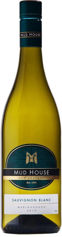 Mud House Marlborough Sauvignon Blanc 2014