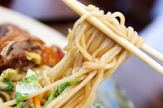 Visiting NYC? Where to Eat (and Avoid) in Little Italy and Chinatown   Serious Eats : New York Chinese Food New York, Best Chinese Food, New York Food, Ny Food, Cumin Lamb, Yummy Noodles, Visiting Nyc, New York Christmas, Nyc Restaurants