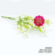 mosquitinho artificial pequeno grande - Um Dia Muito Especial | Decoração delicada e romântica para a sua festa