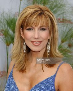 Leeza Gibbons during 31st AFI Life Achievement Award Presented to Robert DeNiro - Arrivals at Kodak Theatre in Hollywood, California, United States.