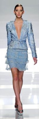 ~*Tony Ward*~ ~Spring Summer~  ~~*Couture*~~    ~*~~2013~~*~     *~*Couture*~*