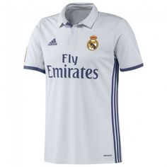 15,80 € Camiseta Nueva del Real Madrid Home 2017