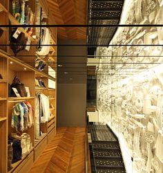 Tokyo | INTERSECT BY LEXUS | Amazing In Motion | Lexus International