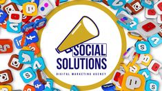 Social Solutions Digital Marketing Agency can help your business to stand out online. Social Media Marketing Agency, Content Marketing, Online Marketing, Digital Marketing, Marketing Books, Marketing Videos, Web Layout, Layout Design, Business Advice