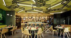 Restaurante Ají,© Eugeni Pons