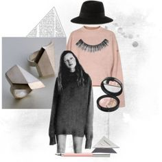 """simplistic Kate"" by karalfalk on Polyvore"