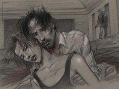 Deuxième partie - Tpe romeo et Juliette