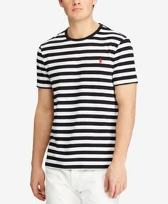 Polo Ralph Lauren Polo - white/cruise navy 5FJbX5Eh0