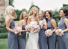Laura & Seb – Wedding Photography at Babington House » Polly Alexandre Photography
