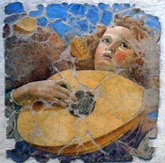 Melozzo da Forli, 15th Century, Vatican Museum