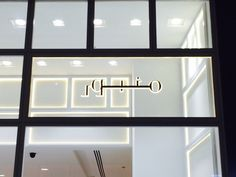 Menbur store in Dubai. Mirdif City Center. Design Concept by TheLine.es