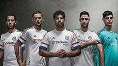 Chelsea - football team costa, matic, #hazard canvas #prints various #sizes,  View more on the LINK: 	http://www.zeppy.io/product/gb/2/121960617239/