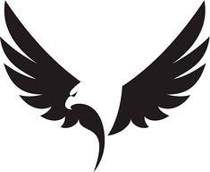 Eagle icon in black - Project - Eagle Icon, Eagle Art, Free Vector Art, Eagle Wing Tattoos, Tattoo Eagle, Eagle Drawing, Eagle Pictures, Eagle Vector, Logos