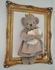 Des décorations de chambres d'enfant Shabby Chic! - Décorations - Trucs et Bricolages