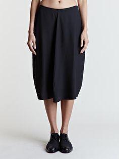 Jil Sander Women's Nectar Skirt