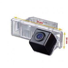 Camera video auto marsarier Citroen Nissan