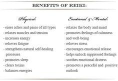 Πλεονεκτήματα θεραπείας Ρέικι | ενίσχυση ζωτικής ενέργειας | Health path
