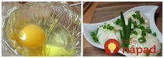 Trik do kuchyne: Ako uvariť vajce natvrdo bez škrupinky? Breakfast, Food, Eggs, Morning Coffee, Essen, Meals, Yemek, Eten