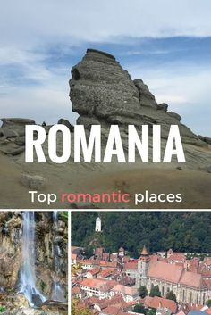 Top romantic places in Romania for a perfect Valentine's Day (and not only)