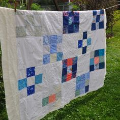 quilt on line mostly wanted the white space