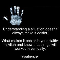 Have #faith in #Allah