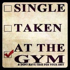 #fitness #sexy #motivation #fitspiration #gym #exercise #workout #justdoit #everydamnday