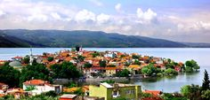 Gölyazı Köyü