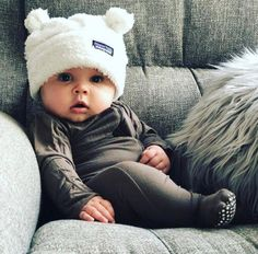 Rocker Baby Outfit NWT Adorable outfit for your little rocker. My son has the … rocker ash… – Cute Adorable Baby Outfits So Cute Baby, Cute Baby Clothes, Cute Kids, Cute Baby Smile, Babies Clothes, Baby Outfits, Foto Baby, Cute Baby Pictures, Baby Boy Fashion